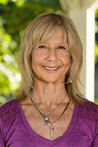 Photo of Dr. Barbara Branaman